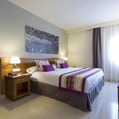 Отель Grand Palladium Palace Ibiza Resort & Spa - Все включено 5* Люкс с различными типами кроватей