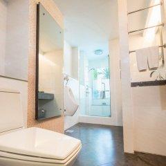 Отель The Bliss South Beach Patong ванная фото 2
