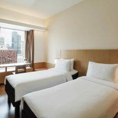 Отель ibis Singapore On Bencoolen 3* Стандартный номер с 2 отдельными кроватями