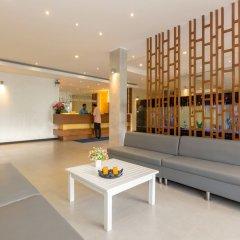 Отель Patong Bay Residence приемная