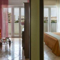 Suite Hotel Parioli 3* Полулюкс с различными типами кроватей фото 2