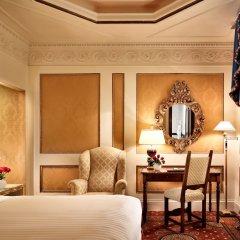 Hotel Splendide Royal 5* Стандартный номер фото 2