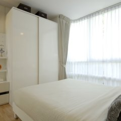 Отель The Light Residences 3* Студия