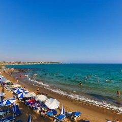 Hotel Villa Önemli пляж