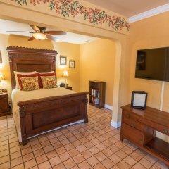 Отель Harbor House Inn 3* Студия с различными типами кроватей