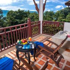 Отель Thavorn Beach Village Resort & Spa Phuket 4* Стандартный номер с различными типами кроватей фото 13