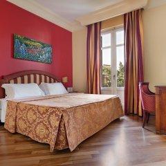 Best Western Ai Cavalieri Hotel 4* Номер Комфорт с различными типами кроватей