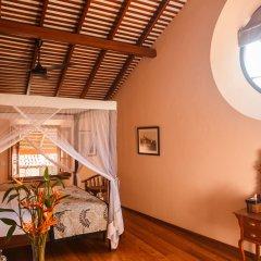 Отель Fortaleza 3* Улучшенный номер с различными типами кроватей