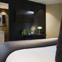 Le Chat Noir Design Hotel 4* Стандартный номер с различными типами кроватей