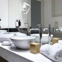 Athens Tiare Hotel ванная