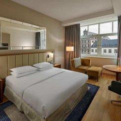 Отель Hilton Cologne фото 5