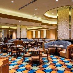 Отель SKYLOFTS at MGM Grand обед фото 3