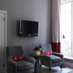 Haymarket Hotel 5* Номер Делюкс с различными типами кроватей фото 2