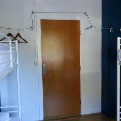 Trolltunga Hotel 2* Кровать в общем номере с двухъярусной кроватью