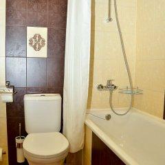 Бутик-отель Парк Сити Rose ванная фото 6