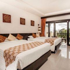 Отель Horizon Karon Beach Resort And Spa 4* Номер Делюкс фото 2