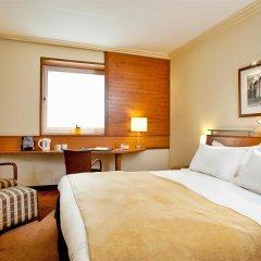 Отель Sofitel Athens Airport 5* Улучшенный номер с различными типами кроватей фото 8