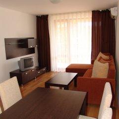 Отель Happy Aparthotel&Spa 2* Студия