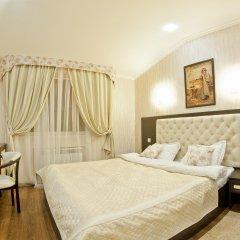 Гостиница Аурелиу 3* Стандартный номер с двуспальной кроватью