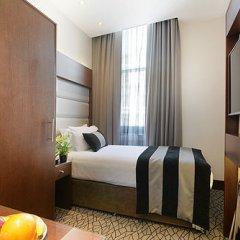 Отель Park Grand Paddington Court 4* Номер Делюкс с различными типами кроватей фото 14