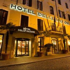 Hotel Delle Nazioni популярное изображение