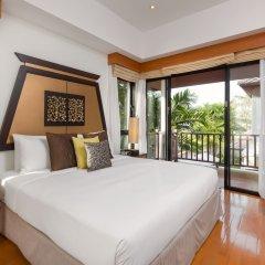 Отель Angsana Villas Resort Phuket комната для гостей фото 5