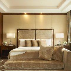Гостиница Интерконтиненталь Москва 5* Представительский люкс с разными типами кроватей фото 5