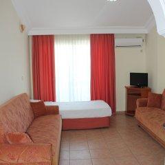 Gazipasa Star Hotel & Apart 2* Апартаменты