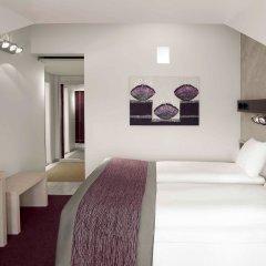 Отель Ibis Styles Odenplan Стокгольм комната для гостей фото 2