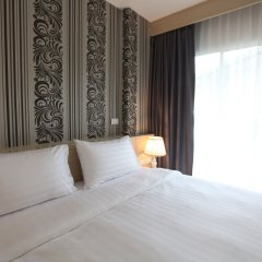Отель Ocean And Ole Patong 3* Номер Делюкс фото 2