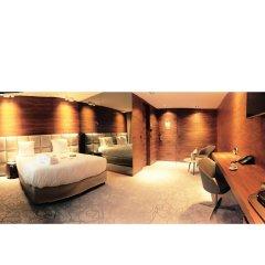 Отель Howard Hôtel Paris Orly Aeroport 4* Представительский номер с различными типами кроватей
