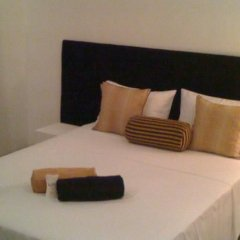 Отель CJ Villas 3* Стандартный номер с двуспальной кроватью (общая ванная комната)