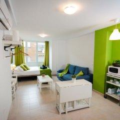 Апартаменты Holidays2Malaga Juan de Mena Apartments популярное изображение