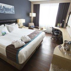 Гостиница Park Inn by Radisson Izmailovo Moscow 4* Улучшенный номер с различными типами кроватей