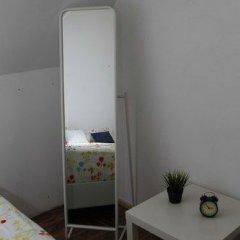 Хостел Кислород O2 Home Номер с общей ванной комнатой с различными типами кроватей (общая ванная комната) фото 29