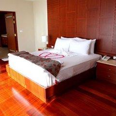 Отель Cloud 19 Panwa 4* Люкс с различными типами кроватей