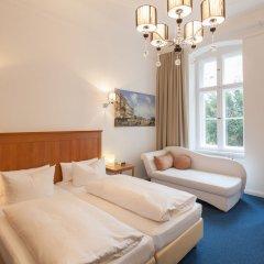 Hotel Brandies Berlin комната для гостей