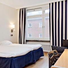 Отель Sure By Best Western Allen 3* Стандартный номер фото 9