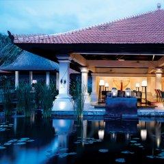 Отель Grand Hyatt Bali вестибюль фото 2