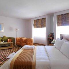 Radisson Blu Hotel, Riyadh 5* Улучшенный номер с различными типами кроватей