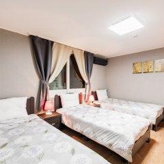 Gold Hill Guesthouse - Hostel Стандартный номер с различными типами кроватей
