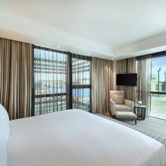 Legend Hotel Lagos Airport, Curio Collection by Hilton 4* Люкс повышенной комфортности с различными типами кроватей