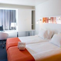 Отель Star Inn Porto 3* Стандартный номер с 2 отдельными кроватями