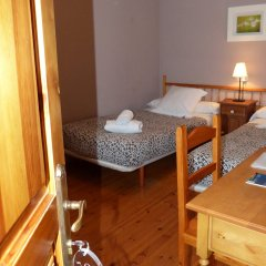Отель Petite Verneda 3* Стандартный номер с 2 отдельными кроватями