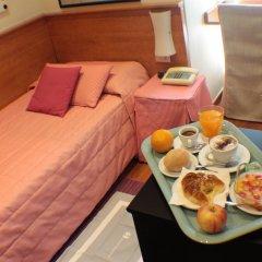 Hotel Bernina 3* Стандартный номер с различными типами кроватей фото 17