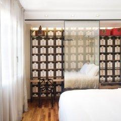 Отель Claris G.L. 5* Полулюкс с двуспальной кроватью