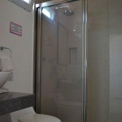 Отель Suites Gaby Мексика, Канкун - отзывы, цены и фото номеров - забронировать отель Suites Gaby онлайн ванная фото 2