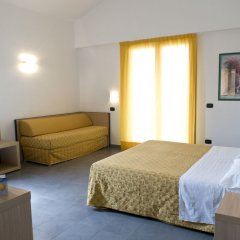Отель VOI Baia di Tindari Resort комната для гостей фото 4