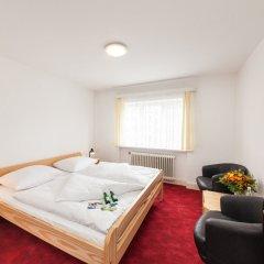Hotel Astoria 2* Стандартный номер с двуспальной кроватью