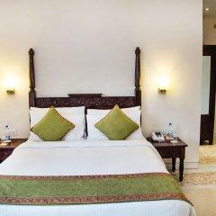 Mantra Amaltas Hotel 4* Номер Комфорт с различными типами кроватей